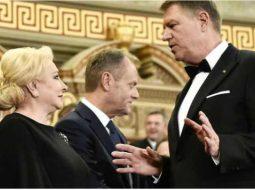 """Sebastian Zachmann: """"Dăncilă și Iohannis joacă teatru ca să țină Guvernul până după alegeri...Iohannis a încălcat Constituția prin refuzul de a numi miniștri interimari. Da, Dăncilă nu mai are majoritate, dar tu, ca președinte..."""" 6"""