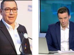 """Mircea Badea îl atacă pe Victor Ponta: """"Ok, îl urăști pe Dragnea, dar asta îți orbește complet rațiunea?! Îți anulează toți anii pe care i-ai făcut la Drept? Care este diferența dintre un ..."""" 34"""