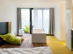 """(Foto) Tudor Galos: """"Astăzi am plecat de la Hotel PRIVO. Rămân la părerea că este cel mai bun hotel de business din România, un etalon pentru industria hotelieră...."""" 4"""