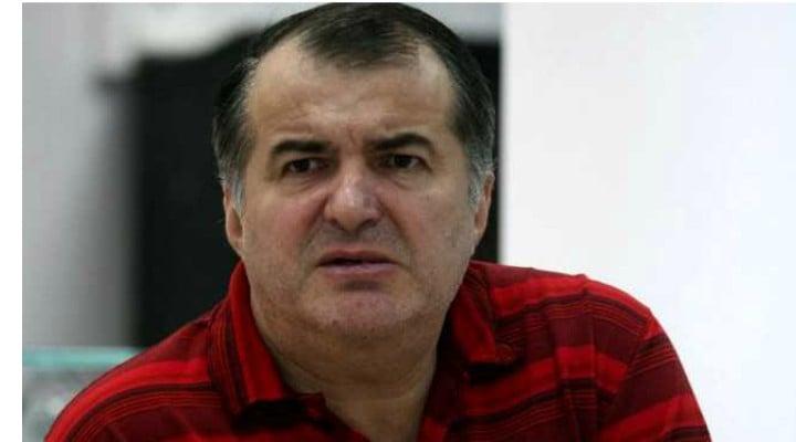 """Florin Călinescu, candidat PSD la prezidențiale? """"Mi-au propus unii și trebuiau să mă ducă la Viorica Dăncilă, dar era prea ocupată cu răsturnări, cu partidul. Eu n-am crezut, am zis că e la mișto când mi-au zis unii...."""" 1"""
