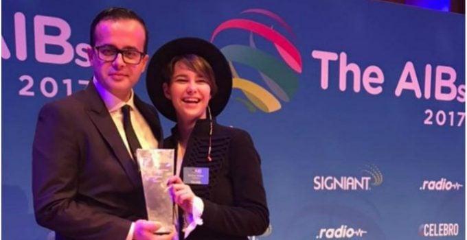 (Video) Fiica lui Mihai Gâdea a împlinit 17 ani și a debutat în muzică 1