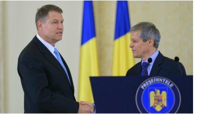 """Dacian Cioloş, noul președinte al României?  """"Nici eu nu sunt mulţumit de anumite lucruri, îmi pun la bătaie pielea, resursele şi energia şi facem primul pas, după care trebuie ..."""" 1"""