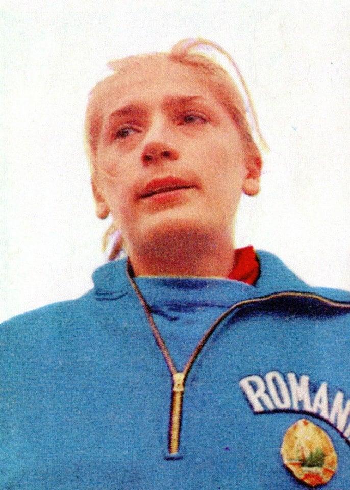 RESPECT!  10 septembrie, în anul 1960, la Jocurile Olimpice de la Roma, IOLANDA BALAȘ, supranumită de gazde la grande bionda, A SĂRIT 1,85 METRI și a câștigat medalia olimpică de aur la o diferență de 14 cm față de următoarea clasată. În total România a obținut 10 medalii (3 aur, 1 argint, 6 bronz) 3