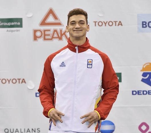 FELICITĂRI! Primele medalii de aur, argint și bronz pentru România la  Jocurile Olimpice pentru Tineret 2