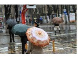 Răcire dramatică după temperaturi de 25 de grade Celsius. Cum va fi la Cluj, Brașov, București, Iași, Sibiu, Timișoara 7
