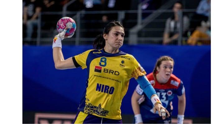 """FELICITĂRI! Cristina Neagu a fost aleasă cea mai bună handbalistă a lumii. A ajuns la al patrulea """"Balon de Aur"""" al carierei 1"""