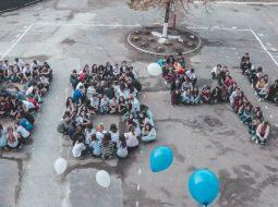 """Oana Gheorghiu: """"Acești copii fac parte din generația care va schimba România. Felicitări dascălilor și părinților care îi susțin"""". Elevi din Focșani au donat prin sms pentru construcția spitalului care va trata copiii bolnavi de cancer 36"""