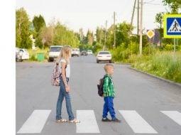 """De ce șoferii români sunt agresivi cu copiii de pe trecerea de pietoni? Oana Moraru: """"De trei săptămâni merg în drumeții cu grupuri de 60-70 de copii... Grupul e pregătit să treacă organizat, compact. De fiecare dată, fără excepție, șoferii noștri minunați - femei sau bărbați - forțează trecerea, cu botul mașinii, prin șirul de copii, în ciuda gurii mele mari și a acceselor de nervi amestecate cu explicații. Și așa se vede o natiune dacă are in ..."""" 2"""
