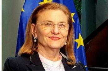 De ce o susține Liviu Dragnea pe Maria Grapini pentru alegerile europarlamentare 2019, acuzată că a vrut să-i fure un vot lui Kovesi 5