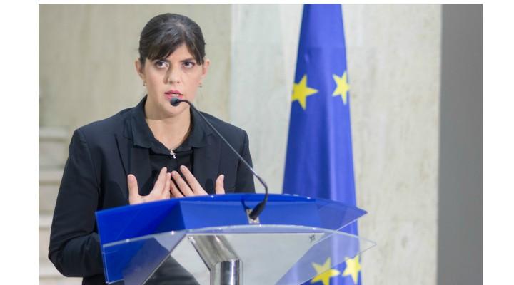 Kovesi, susținere totală! Parlamentul European a decis pe cine va trimite la negocierile pentru funcția de procuror-șef european 1