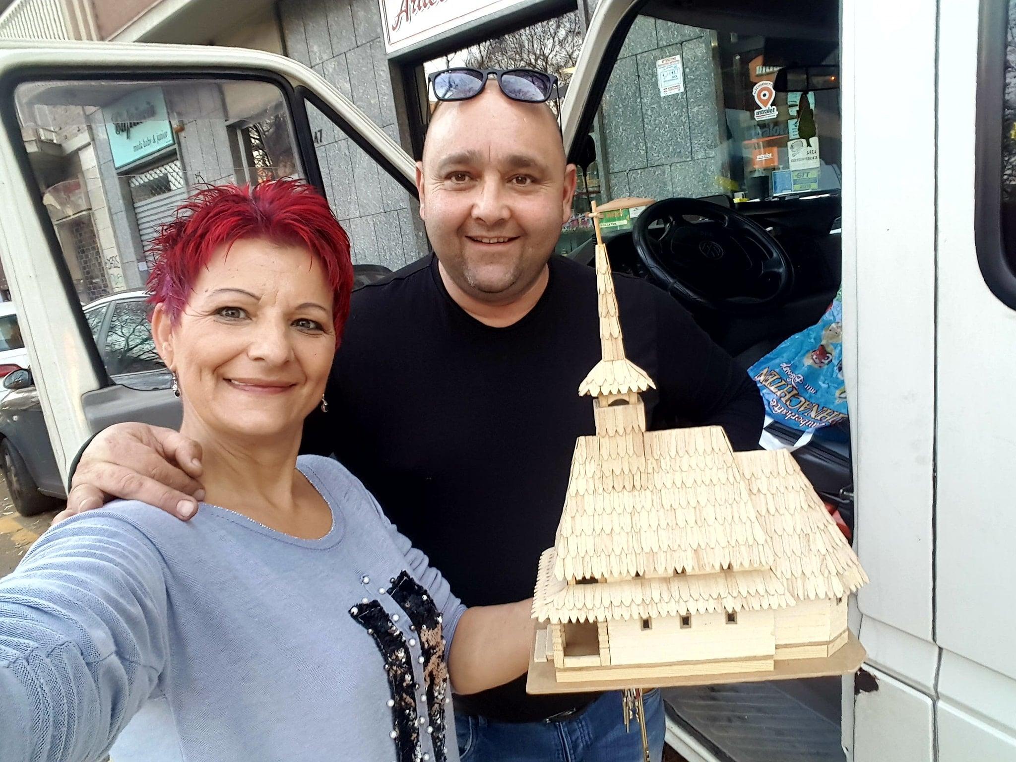 """O româncă din Italia, cadouri de Crăciun pentru 446 de copii nevoiași din România. Solomon Liliana: """"Sunt doar un OM !Nu perfect, nu cel mai bun, nu cel mai frumos, ci normal. Un om care regretă cuvinte spuse la nervi si greșeli făcute cândva...Un om care greseste si-i pare rău, dar când spune..."""" 4"""