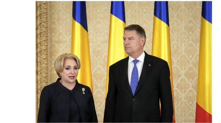 Viorica Dăncilă se întâlnește cu Klaus Iohannis la Palatul Cotroceni în plin scandal al Ordonanței de Urgență care-l poate scăpa pe Dragnea de condamnările penale! 1