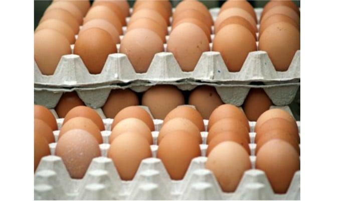Peste 100.000 de ouă din România contaminate cu o substanță periculoasă au ajuns la consumatori 1