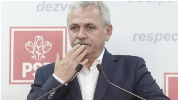 Liviu Dragnea dat afară din Parlament și rămâne fără imunitate?! PNL cere Curții Constituționale să invalideze mandatul de deputat. Vezi motivul 1