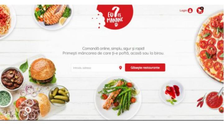 """eMAG intră pe piaţa de food delivery din România. """"Este o piaţă foarte competitivă, dar acest lucru este benefic pentru utilizatorii de platforme de ..."""" 1"""