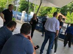 Îngrijorare și tristețe la sediul PSD. Ce le strigă șoferii când trec pe lângă sediu 28