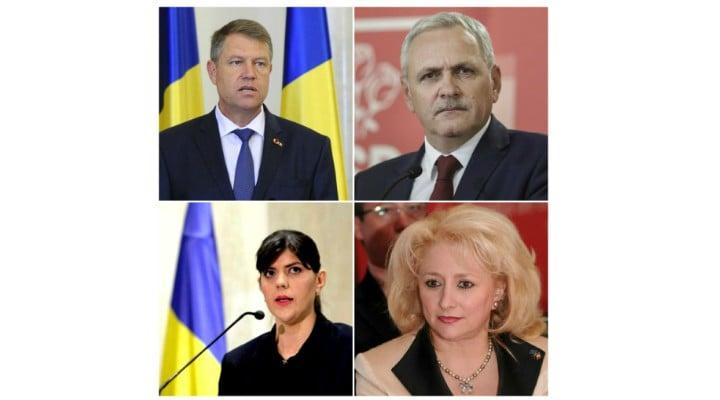 Iohannis, Dragnea, Kovesi, Viorica. Cine va fi eliminat din funcție? Urmează o săptămâna de ȘOC în România 1