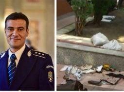 """Florian Eniţă este """"Poliţistul Anului"""" în România. A prins în timp record un criminal periculos care incendiase o femeie. """"NU A SCĂPAT NICIODATĂ VREUN CRIMINAL!El este..."""" 19"""