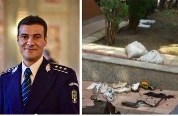 """Florian Eniţă este """"Poliţistul Anului"""" în România. A prins în timp record un criminal periculos care incendiase o femeie. """"NU A SCĂPAT NICIODATĂ VREUN CRIMINAL!El este..."""" 3"""