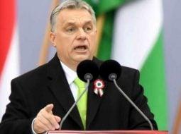 """Româncă din Budapesta: """"FIDESZ suspendat din PPE ... migrația, am simțit-o pe pielea mea si nu doresc sa mai vad așa ceva....Acum câțiva ani, am avut o părere foarte buna despre Viktor Orban. A ridicat Ungaria..."""" 37"""