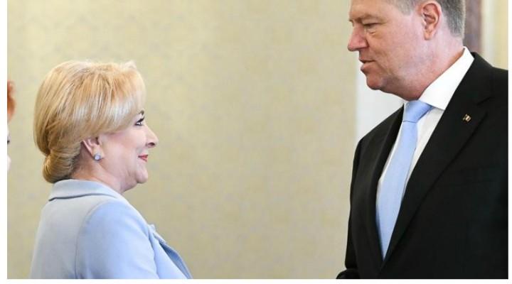 """Îi sperie Dan Barna? Balet electoral Iohannis-Viorica. Moise Guran: """"Acest ping-pong între ei doi este reciproc avantajos pentru amândoi -Sensul este acela de a o ridica pe Dăncilă de pe locul 4 unde e acum, pe locul 2. Cam asta au în comun în acest moment și Dăncilă și Iohannis. Întârzierea moțiunii de cenzură (de către PNL) nu este așadar nevinovată. Și zău că nu mi-ar ..."""" 1"""