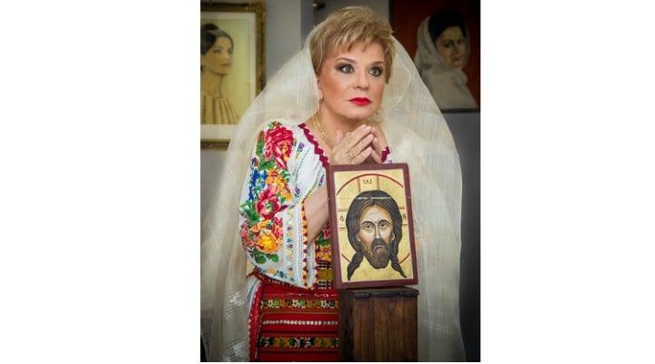 """Anamaria Prodan, despre ultimele clipe cu mama sa. """"Îmi spunea că o să cânte în Rai... Nu a vrut să se mute niciodată din România, a zis - mamă ..."""" 1"""