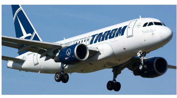 """Miriam Rosenţvaig: """"Dragă TAROM, ți-am acceptat toți pasagerii care consideră că e OK să te descalți pentru un zbor de 2 ore și jumătate. Te-am acceptat când la 12 noaptea mă lăsai în câmp ... Dar, pentru faptul că..."""" 1"""
