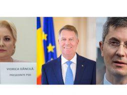 Premierul Ludovic Orban a dat afară alți PSD-iști! Lista celor zburați din funcție, secretari de stat, consilieri şi secretari generali adjuncţi 6