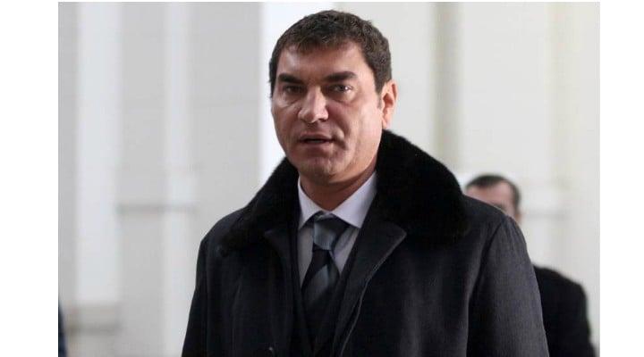 Victor Becali povestește cum a reacționat Borcea după ce a fost condamnat la 5 ani de închisoare cu executare 1