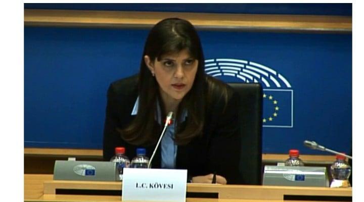 FELICITĂRI! Victorie Kovesi! Vot Comisia CONT: Kovesi -12, Bohnert (Franța) – 11 voturi, Ritter (Germania) – un vot 1