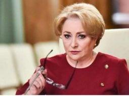 """Ion Cristoiu: Moţiunea de cenzură trece! """"În spatele Vioricăi Dăncilă cred că e un Liviu Dragnea, dar cu epoleți...Nu vă luați după aritmetica parlamentară, dacă e un..."""" 7"""