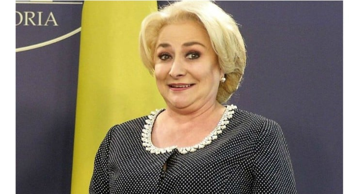 """Mircea Marian: """"Mama... bang, se trezește cu Viorica Dăncilă strângând mâini. Vizită secretă ... Zic: """"Și ce v-a spus Dăncilă?"""" Tăcere 3 secunde: """"A bătut apa în piuă. Că e ..."""" 1"""