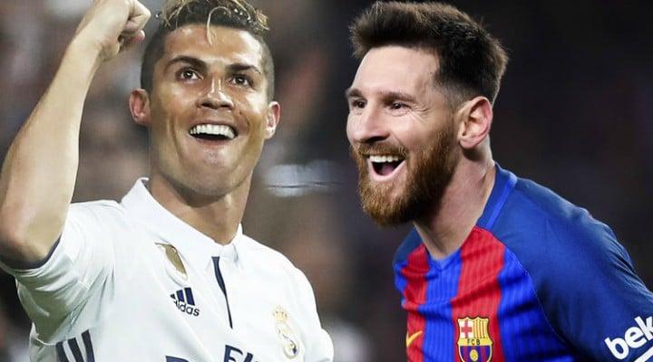 Messi și Cristiano Ronaldo pot fi urmăriți în continuare în direct în România. Au fost cumpărate drepturile TV 1
