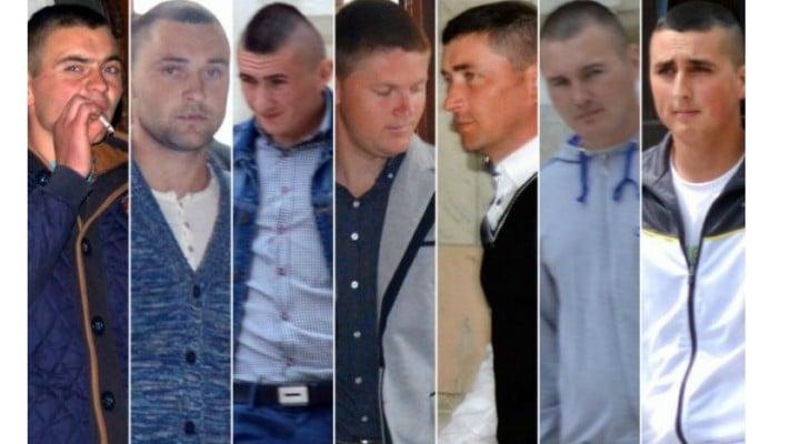 Este corect? Unul dintre cei 7 violatori din Vaslui, eliberat în baza legii modificate de PSD. A făcut doar 3 ani din condamnarea de 6 1
