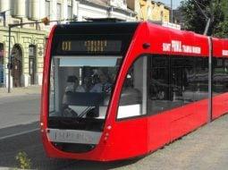 (Foto) Ce tramvaie a pregătit Astra Vagoane Arad pentru patru mari orașe din România, Cluj, Oradea, Arad și Galați 45