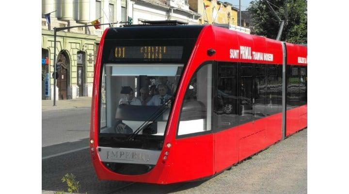 (Foto) Ce tramvaie a pregătit Astra Vagoane Arad pentru patru mari orașe din România, Cluj, Oradea, Arad și Galați 4