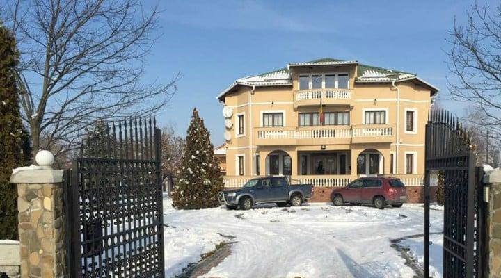 """România """"sigură"""". 10,000 de pușcăriași eliberați mai devreme. Casa unui general de Poliție, jefuită... Criminal, eliberat în baza legii recursului compensatoriu, acuzat pentru o nouă crimă 2"""