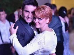 Ce dar de nuntă uriaș au primit Lia Olguța Vasilescu și Claudiu Manda. Au și o casă despre care s-a scris în presă că ar avea robineți de aur 4