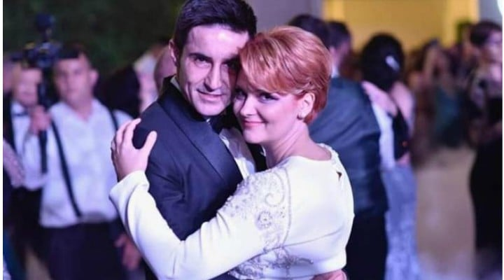 Ce dar de nuntă uriaș au primit Lia Olguța Vasilescu și Claudiu Manda. Au și o casă despre care s-a scris în presă că ar avea robineți de aur 1