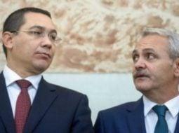 """Liviu Avram: """"A izbutit-o Victor Ponta: Duminică e singura zi în care fiecare dintre noi e mai puternic decât Liviu Dragnea"""" ...""""Dacă Dragnea câștigă alegerile pregătiți-vă pentru ce este mai rău"""" 35"""