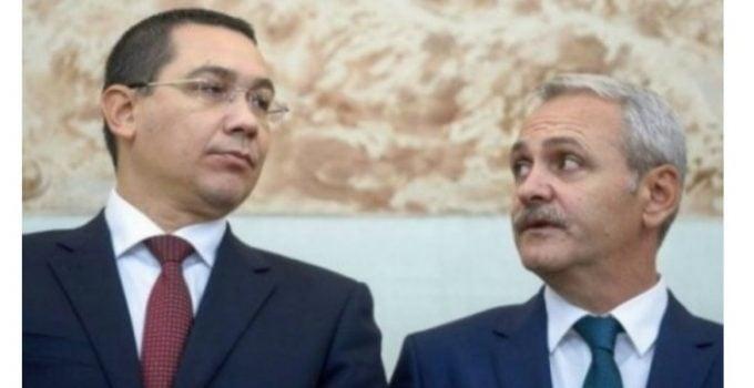 """Liviu Avram: """"A izbutit-o Victor Ponta: Duminică e singura zi în care fiecare dintre noi e mai puternic decât Liviu Dragnea"""" ...""""Dacă Dragnea câștigă alegerile pregătiți-vă pentru ce este mai rău"""" 6"""