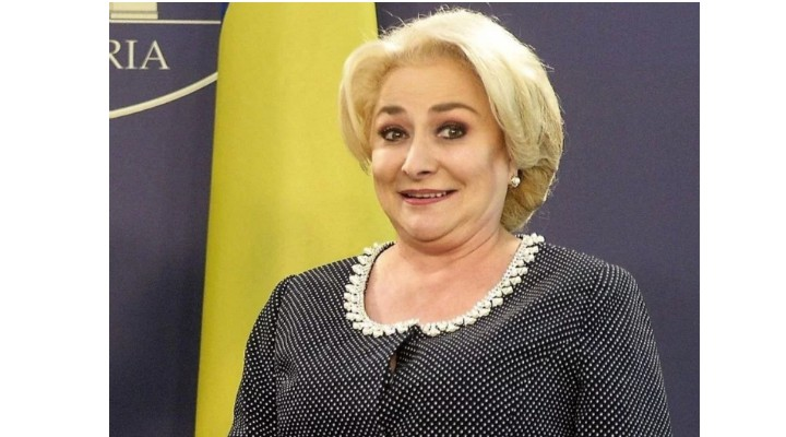 Deșteaptă Rău. Cum s-ar fi dat afară Viorica, singură, din Guvern. Iohannis ar putea numi săptămâna viitoare un nou premier, fără moțiunea de cenzură 1