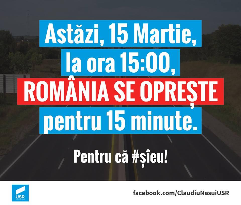 """Elena Vijulie: """"Hai România! Da, #sîeu vreau autostrazi! M-am plictisit sa fiu o fată din """"cea mai saraca tara a Uniunii Europene""""/ """"una din cele mai corupte state din Uniunea Europeană.Nu mai suport să trag aer în piept și să ..."""" 4"""