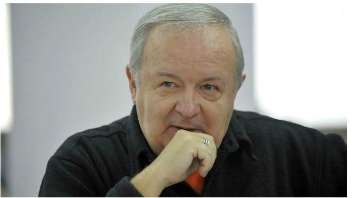 """Lucian Mindruta: """"A murit Cristian Topescu. Imi aduc aminte de el de la olimpiada in care Nadia a luat..."""" 1"""