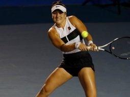 Ce spune presa internațională, despre Bianca Andreescu, câștigătoarea Indian Wells. Bianca Andreescu, cea mai nouă stea din tenisul feminin 23