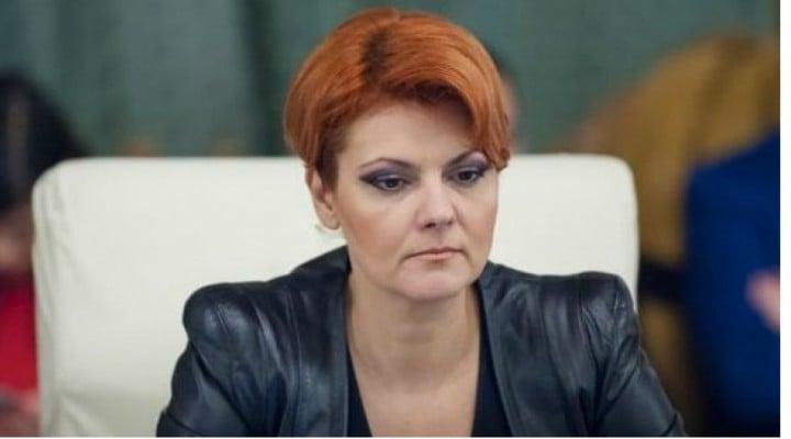 """Olguța Vasilescu Renunță să mai fie ministru, Iohannis câștigă! Olguța: """"Nu am făcut o miză personală din accederea intr-o funcție guvernamentală, dar sunt convinsă că ..."""" 1"""
