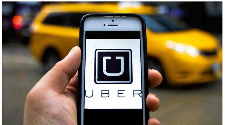 """Lucian Mindruta: """"Dragi șoferi de Uber, va propun o răzbunare simpla pentru tot ce vi se întâmplă acum"""": 1"""