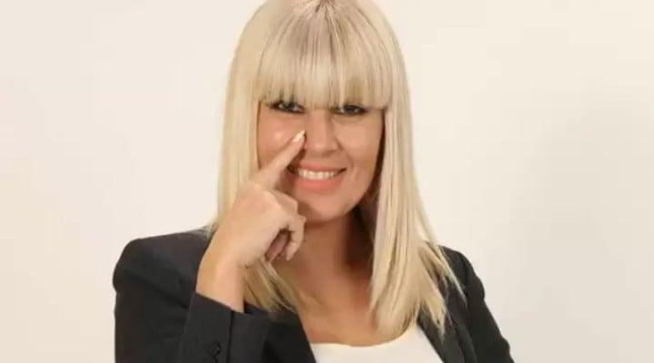 """Elena Udrea, reacție luni seara după ce judecătorii din România au sesizat Curtea de Justiție a Uniunii Europene. Poate ajunge din nou la închisoare. """"Ceea ce am anticipat acum o luna, s-a intamplat azi! Chiar daca ..."""" 1"""