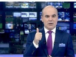 """Pronostic. Rareș Bogdan promite că PNL bate PSD la europarlamentare. """"Eu vă spun să țineți minte scorul PNL"""": 34"""