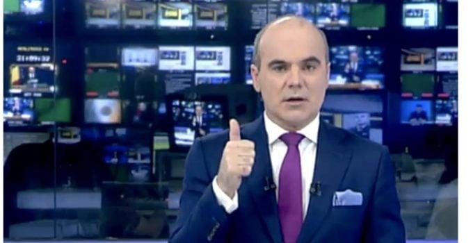 """Pronostic. Rareș Bogdan promite că PNL bate PSD la europarlamentare. """"Eu vă spun să țineți minte scorul PNL"""": 7"""